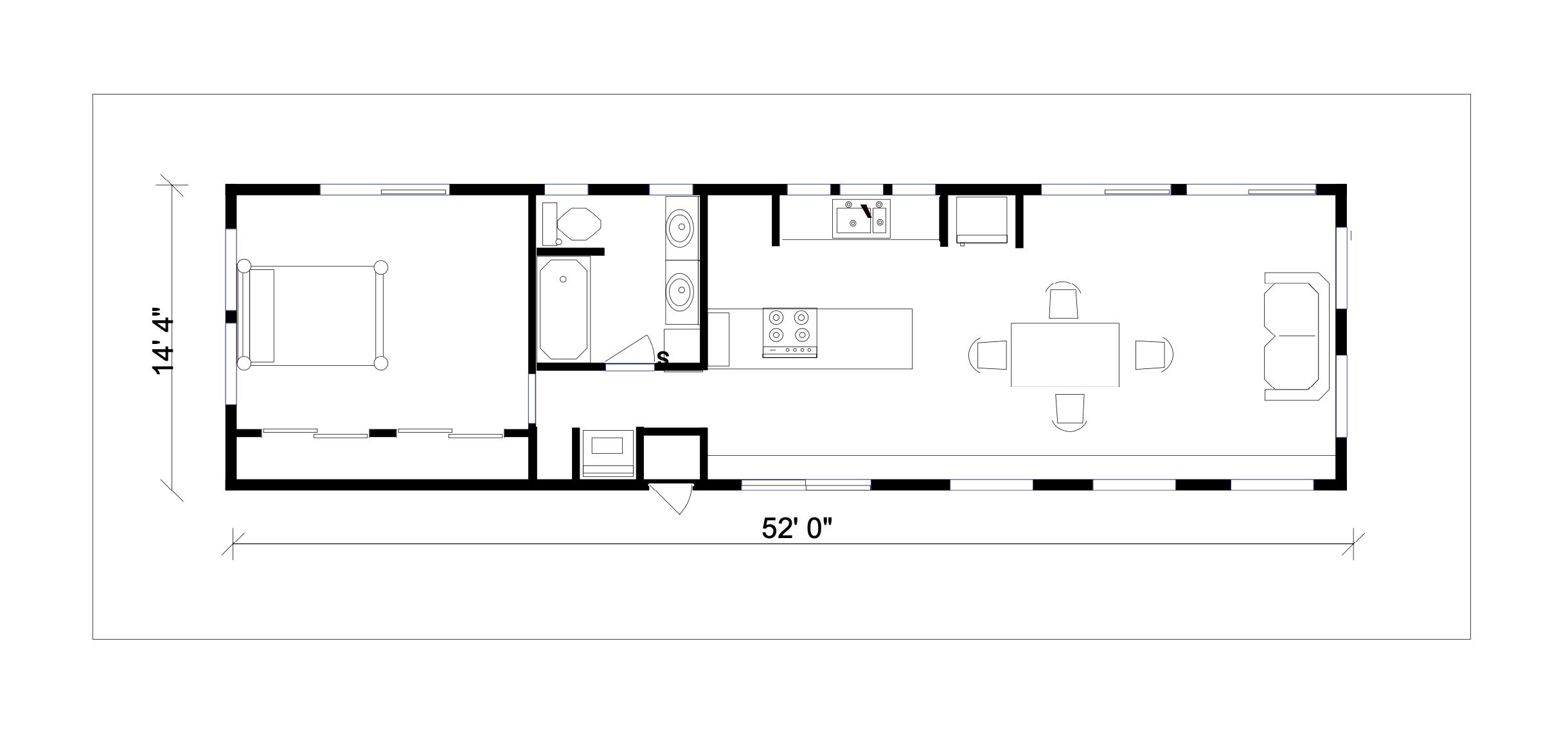 Floor Plans Sonoma Manufactured Homes
